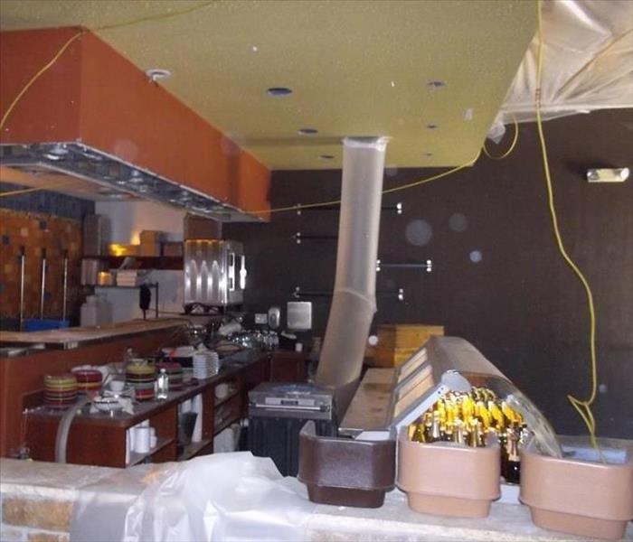 Commercial Preventing Water Damage of Your Anaheim Hills Commercial Property