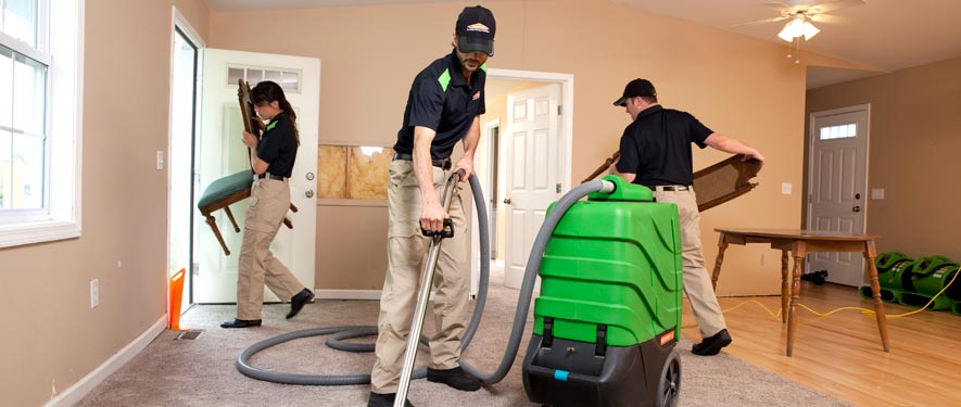 Anaheim, CA cleaning services